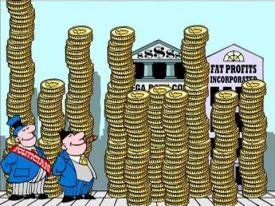 Tax the Rich: An animated fairy tale